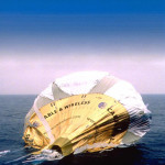 Cable & Wireless Balloon – an interview with the crew after ditching in the Pacific