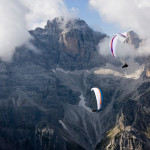 Hang gliding and paragliding techniques: How to thermal better