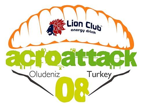 Acro Attack 2008