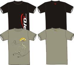 Pro design T Shirts, 14.90€