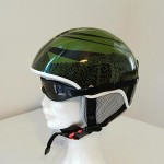 Montana Vertical EN966 ultralight helmet
