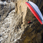 Swing Arcus 6 intermediate paraglider