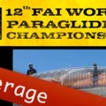 Paragliding World Championships 2011: Mads leaves