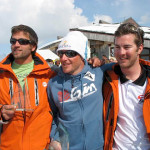 Samoens 2009: Francois Bon becomes France's first ever speed riding champion