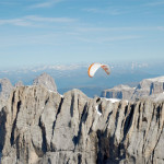Preparing for the Red Bull X-Alps by Paramotor