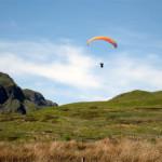 UK Nova Ibex hike-and-fly event