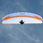 Swing Arcus 6 Compact intermediate paraglider
