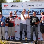 Tim Bridle wins British Paragliding Cup 2009