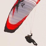 ITV Pil Pit2 speed flying paraglider