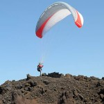 Paratech P45 Light mountain paraglider