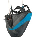 Advance Axess 2 Air paraglider harness
