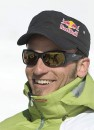 Antoine Montant in Base jump tragedy