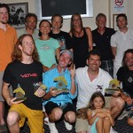 Jonny Durand wins Forbes Flatlands 2010 hang gliding competition