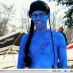 Hang gliding filmmaker Lucas Ridley takes on Avatar