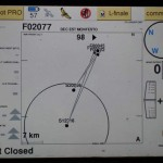 C-Pilot Pro flight instrument for paragliders and hang gliders