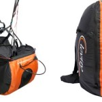 Mac Para Levity reversible paragliding harness