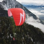 Nova Prion EN A paraglider