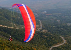 Skywalk Join't 2 tandem paraglider