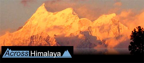 Across Himalaya banner