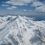 Himalayan Odyssey: Paragliding team crossing Himalayas