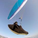 Swing Mistral 6 EN B paraglider