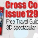 Cross Country 129: Free Travel Guide and 3D-Spectacular