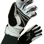 Basisrausch Crystal glove for paragliding and hang gliding
