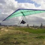 Moyes Malibu skyfloater updated for 2010