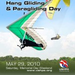 US National hang gliding & paragliding day