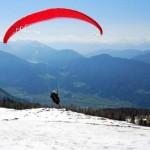 Nova paraglider pilots' XC meet, Austria