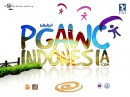 Paragliding Accuracy World Cup Indonesia 2010 poster