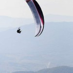 Skywalk Chili 2 paraglider certified in XS and L sizes
