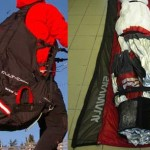 Skywalk Cult-C lightweight paragliding harness