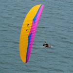 Sol Synergy 4 sports class paraglider