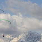 EXCLUSIVE INTERVIEW: Himalayan Odyssey paraglide across Himalaya