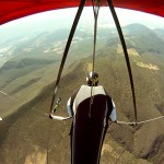 Rodrigo de Obeso wins Mexican hang gliding Nationals 2010