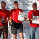 Chrigel Maurer wins first Bordairline competition of the year