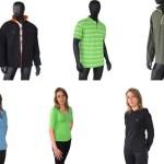 Dudek Fun Collection clothing range