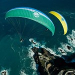 Gradient's intermediate paraglider, the Golden3, now certified in XS size
