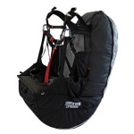 Icaro Paragliders Energy Cross reversible paraglider harness