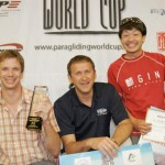 Andrey Eliseev and Orlane Sturbois win PWC China