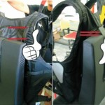 Sol safety notice regarding back protectors in three of their paraglider harnesses