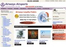 Airways Airports online shop