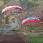 Ozone Delta and Buzz Z3 paragliders certified in XS