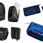 Fly Gin 2010 accessories