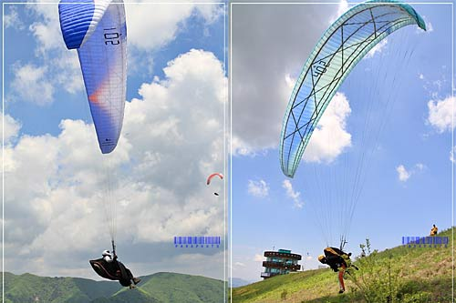 Paragliding Forum India • View topic - Sun Paragliders move to India
