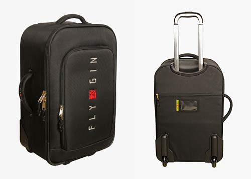 Gin Gliders travel bags | Cross Country Magazine