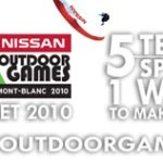 Team Oseven wins Nissan Outdoor Games online