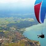 Niviuk Peak 2 EN D paraglider
