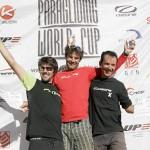 Lucas Bernardin and Seiko Fukuoka-Naville win PWC Portugal 2010
